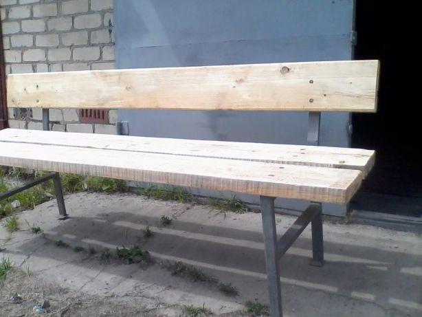 скамейка лавочка возле подъезда,для дома,дачи