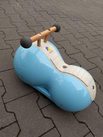 Jeździk jezdzik pchacz babycraft