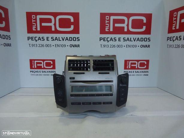 Auto Radio CD Yaris