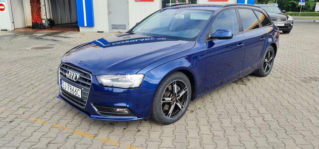 Wynajmę Audi A4 Wypożyczalnia samochodów