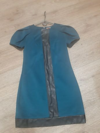 Крутяцкое платье