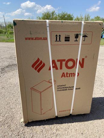 Котел газовый Атон