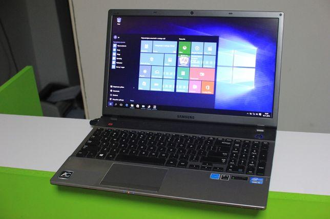 Laptop Samsung np550 Do Gier Grafika Dedykowa. Geforce GT630 Gwarancja