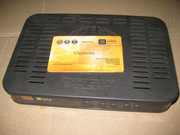 Dekoder Polsatu HD 3000