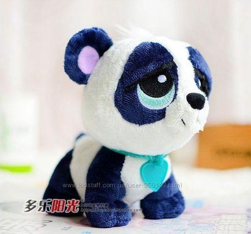 Плюшевый мишка - панда -
