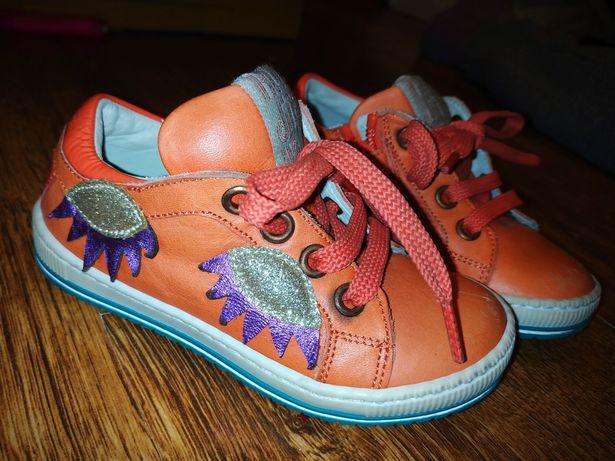 Rondinella ботинки Испания демисезонные сникерсы кроссовки