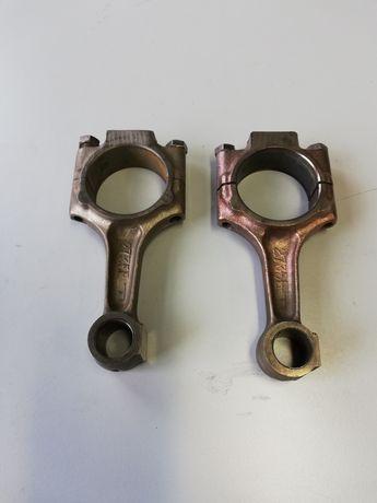 Bielas de motor Ford Cotina/Ford Capri motor 711M