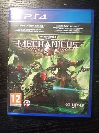 Warhammer 40k: Mechanicus PS4
