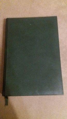 Записная книжка, блокнот деловой новый 180 страниц