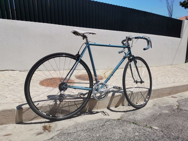 Bicicleta Ciclismo Vintage 54
