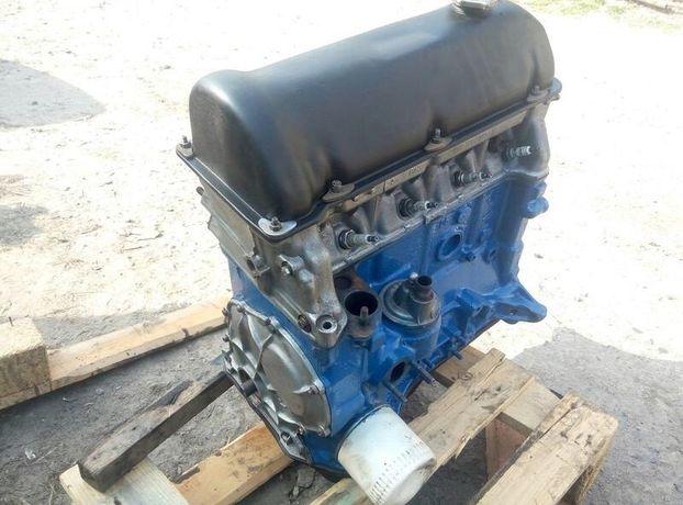 Двигатель Ваз 21011(1300)