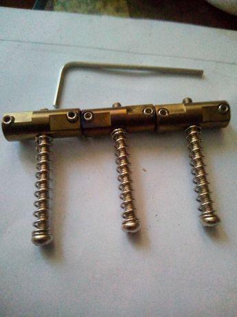 siodelka vintage 3 telecaster