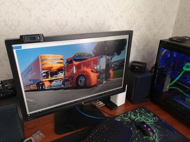 Мощный компьютер для профессиональной графики и для Игр CoreI7-5960X64
