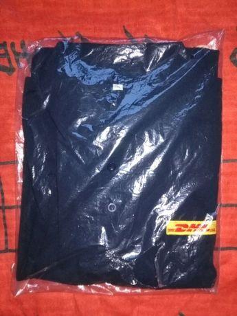 Koszulka z krótkim rękawem DHL