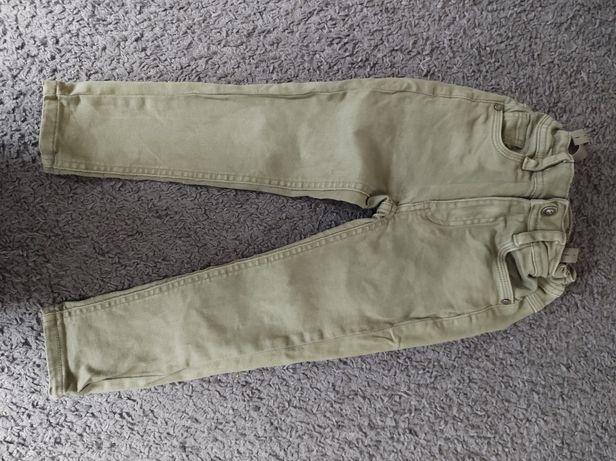 Spodnie jeansowe chłopięce Reserved 110