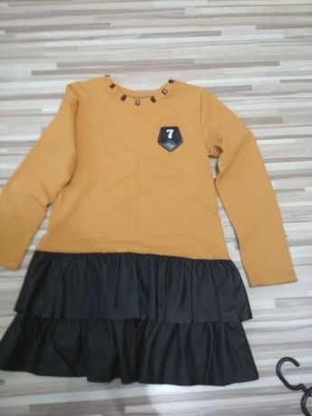 Sukieneczka dziewczęca