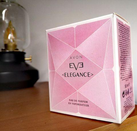 Woda toaletowa Avon Eve elegante