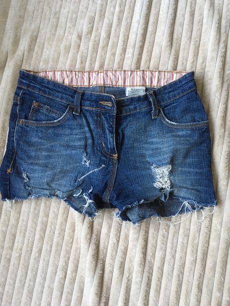 Пакет одежды джинсы, шорты хс с м
