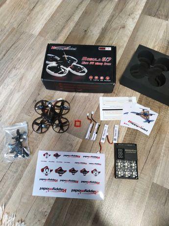 nowy Dron Mobula 6 7 FrSky FlySky HappyModel tinywhoop bezszczotkowy