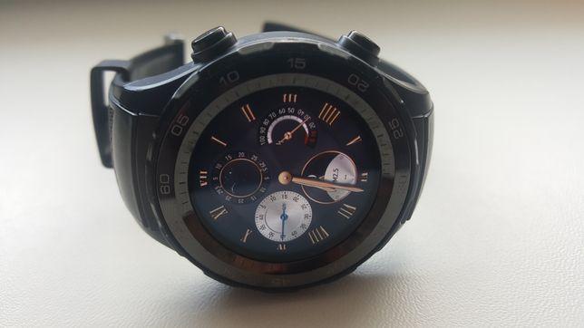 Zegarek Huawei watch 2  ( LEO-BX9 ) sport NFC wi-fi