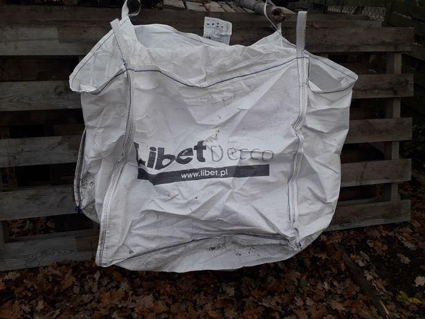 Big bag worek worki
