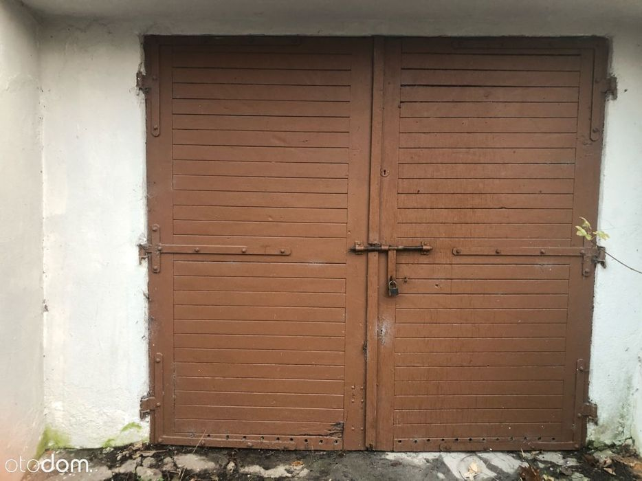 Sprzedam garaż Sopot - image 1