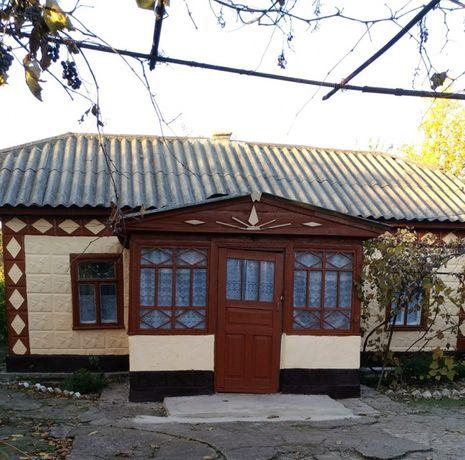 СРОЧНО!!! Продам дом в пгт Любашевка
