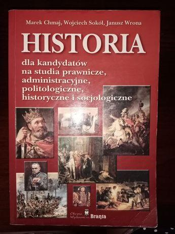 Historia Repetytorium Chmaj, Sokół