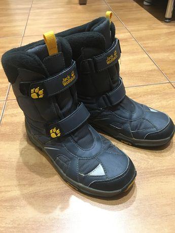 Детские ботинки Jack Wolfskin 36 размер