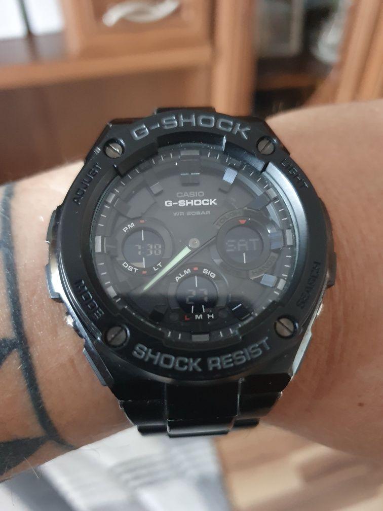 Zamienie 2 zegarki citizen, casio