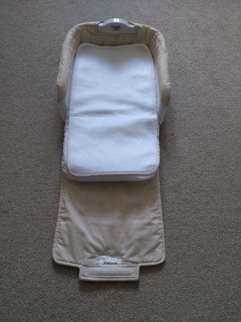 łóżeczko dziecięce, niemowlęce, turystyczne dla dzieci