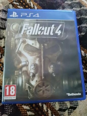 Fallout 4 stan idealny wersja PL PS4