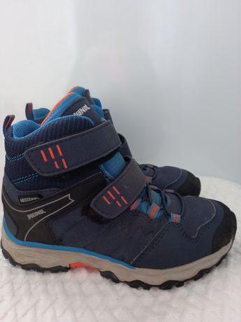 Meindl ботинки сапоги черевики чоботи 31 р. 19,5 см