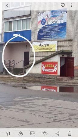 Аренда, нежилое помещение, Красноград, микрорайон, 50 кв.м.