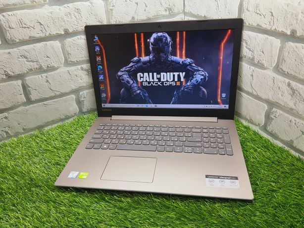 Магазин:Lenovo 330-15/Core i5-7200U/8Gb/1000Gb/Nvidia GeForce MX 130.