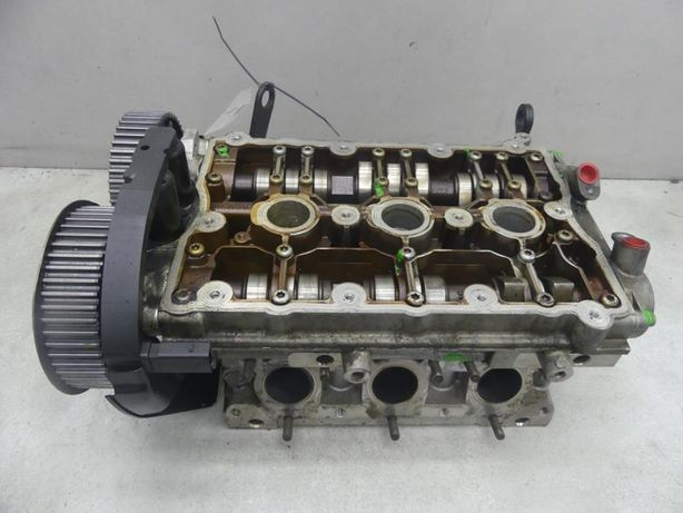 Głowica ASN AUDI A4 A6 3.0 V6 ASN Lewa