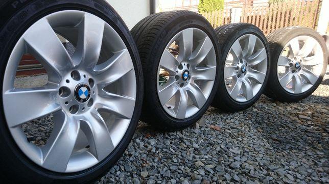 BMW GT 7 F01 F02 F04 F07 19 cali 5x120 ET 25 39 Opony 275/40 245/45