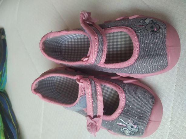kapcie Befado 22 23 buty 21 23 sandałki Mothercare