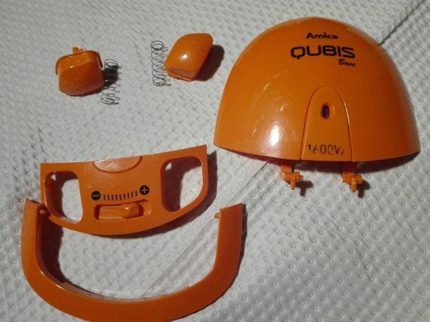Amica Qubis VJ 1031 Moc 1400W -1600W /odkurzacz na części