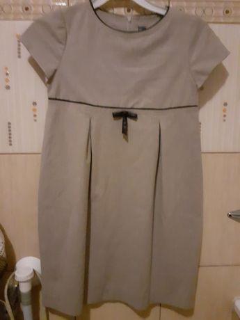 Sukienla dziewczeca Zara 158-164