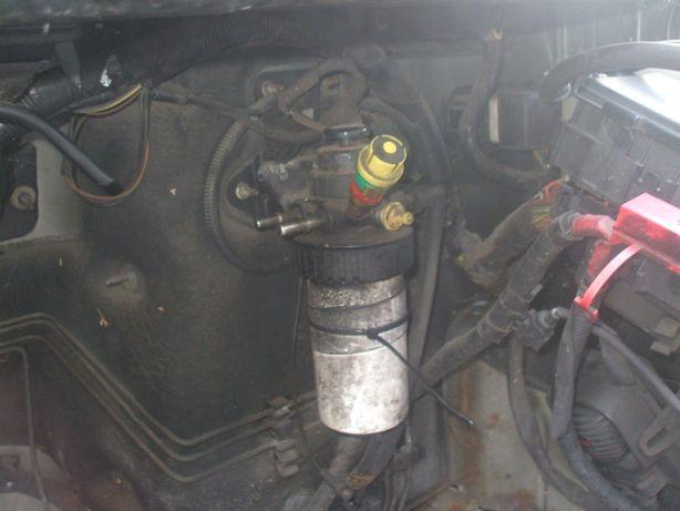 Obudowa filtra paliwa Ford Transit 2001 2.4