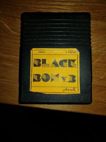 Cartridge black box v. 3 commodore
