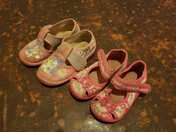 Тканевые сандалии 23, 24 размер