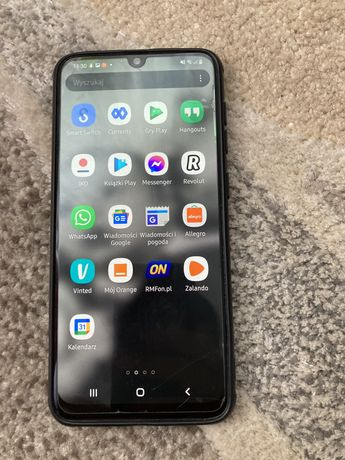 Samsung A50 Sprawny używany