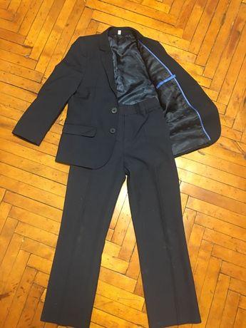 Школьная форма, 1й класс, брюки, пиджак