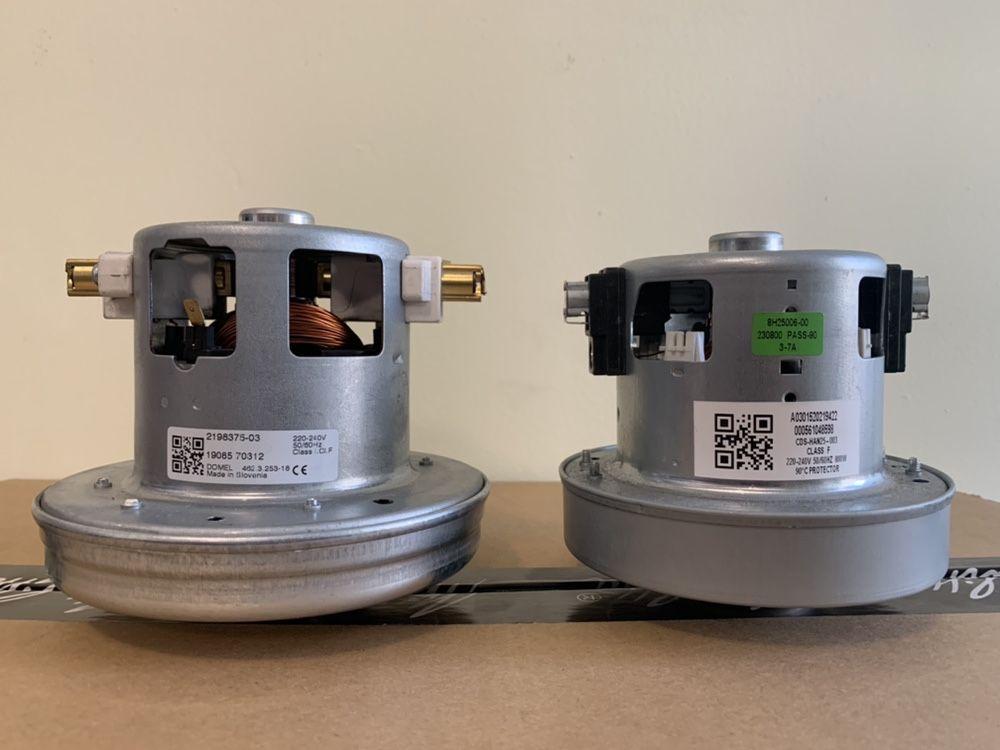 Silnik odkurzacza AEG ELECTROLUX gwarancja