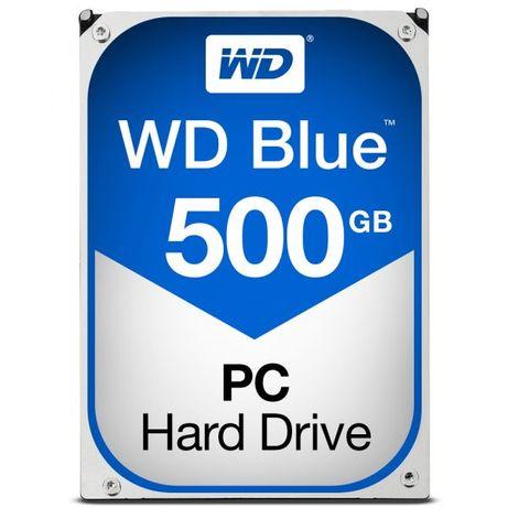 Discos Rígidos 500GB, 750GB, 1TERA