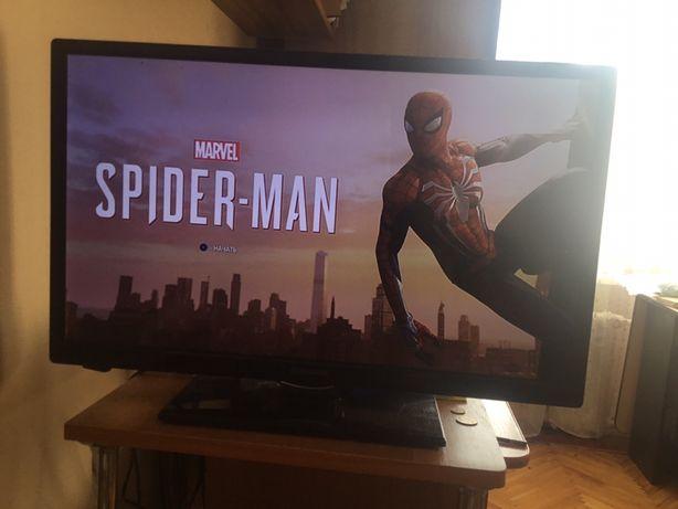 Человек паук ps 4