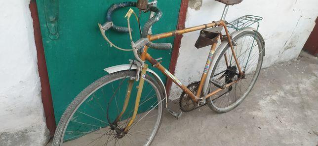 Продам Велосипед Турист,3500₽