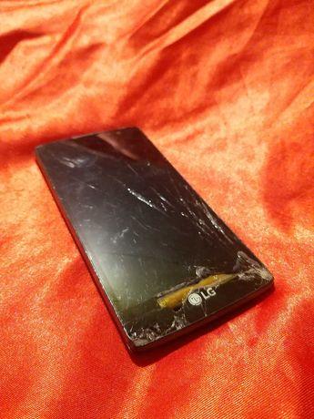 Uszkodzone telefonu LG Leon Samsung Galaxy S3